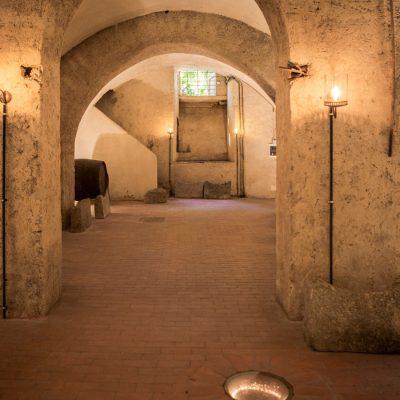 cantinone villa