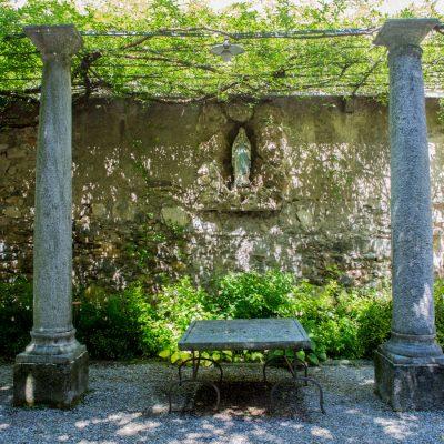 corte medioevale